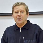В. Ф. Спиридонов
